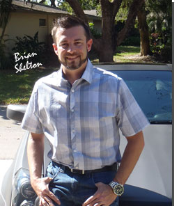 Brian Shelton - Valley Metal Services