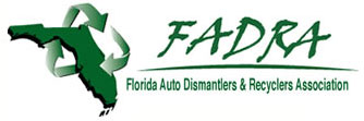 Florida Auto Dismantlers and Recyclers Association