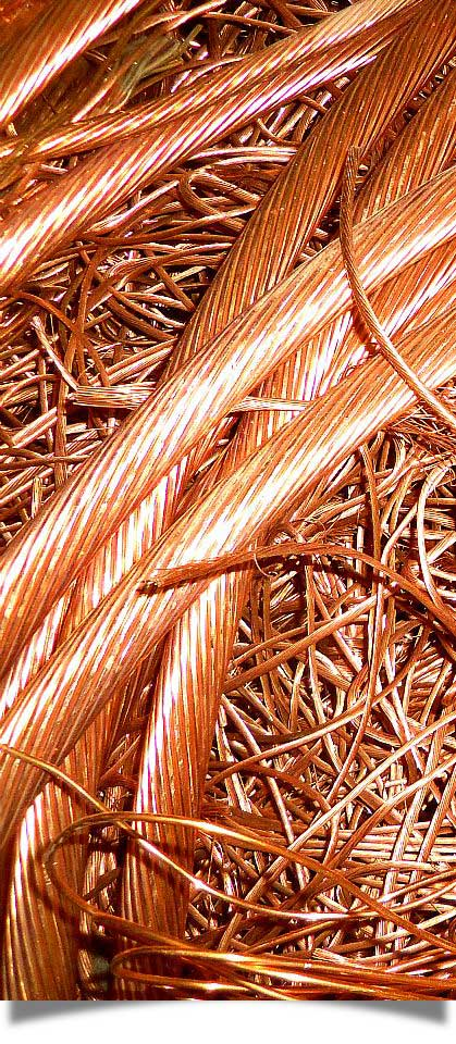 copper law